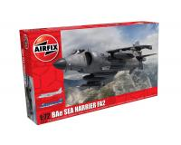 Airfix - A04052A BAE Sea Harrier FA2 (1:72)