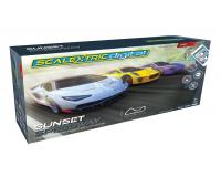 Scalextric - C1388 ARC PRO Sunset Speedway Set